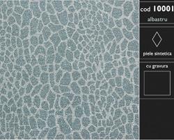 cod 10001 - piele ecologica